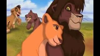 Król Lew 2-Jeden głos własne wykonanie