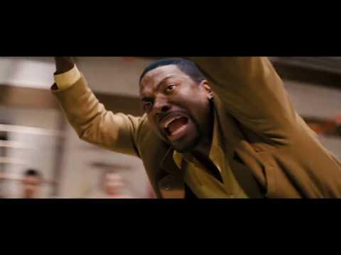 Битва Ли и Картера с большим китайцем L Час пик 3 (2007) L Киномомент