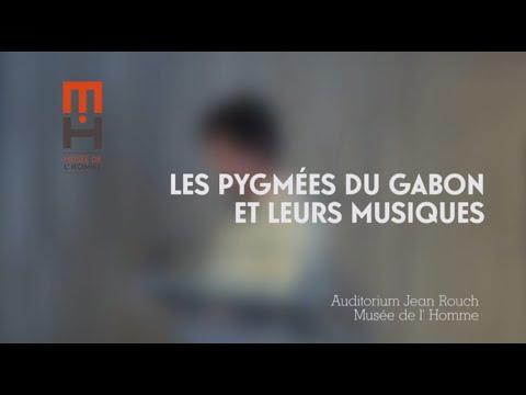 Les Pygmées du Gabon et leurs musiques