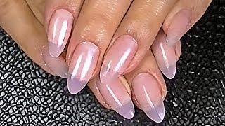 Наращивание ногтей гелем. Как наращивать ногти. Гелевое наращивание ногтей.(Наращивание ногтей. Гелевое наращивание ногтей. Технологии наращивания ногтей гелем. Основой гелевой техн..., 2014-05-14T18:19:45.000Z)