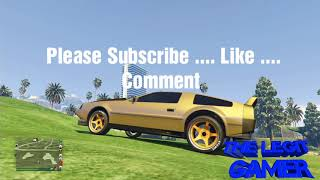 PS4 DULEXO GAME PLAY .... IF YOU WANT TO MAKE MILLION IN GTA LIKE AND COMMENT