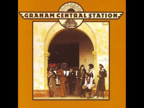 Graham Central Station - full album 1974