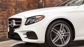 2017 Mercedes Benz E400 4 Matic Wagon - G214414 - Exotic Cars of Houston