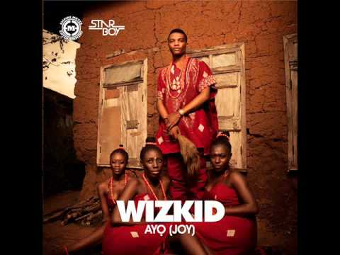 Wizkid Feat. Tyga - Show You The Money (RmX)