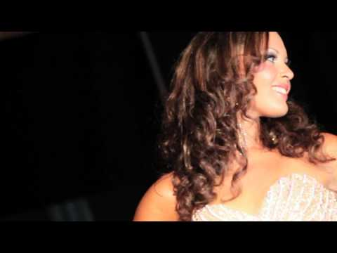 SHARI WALTON •CONTESTANT •MISS CAYMAN 2010
