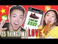 What is living in CHINA like? Here's 25 Things We LOVE About Living in China!!