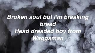 $UICIDEBOY$   Audubon lyrics