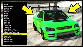 HOW TO INSTALL GTA 5 MOD MENU WITH USB (PS4, Xbox One, PS3, Xbox 360, PC)