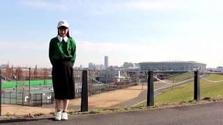 ソーシャルアイドルnotallの田崎礼奈さんの金曜日のおはよう踊ってみた ...