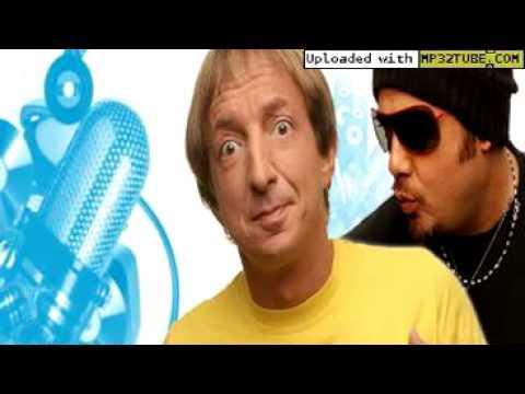 Pupo, E.Filiberto, L.Canonici - Italia Amore Mio - Parodia di Ciao Belli (Radio Deejay)