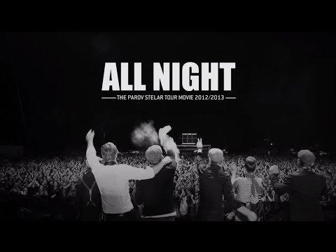 ALL NIGHT - The Parov Stelar Tour Movie 2012/2013 - English Version