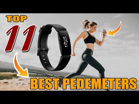 Best Pedometers 2020 | Top 11 Activity Tracker Watch for Walking