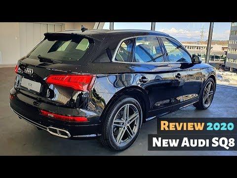 New Audi SQ5 2019 Review Interior Exterior