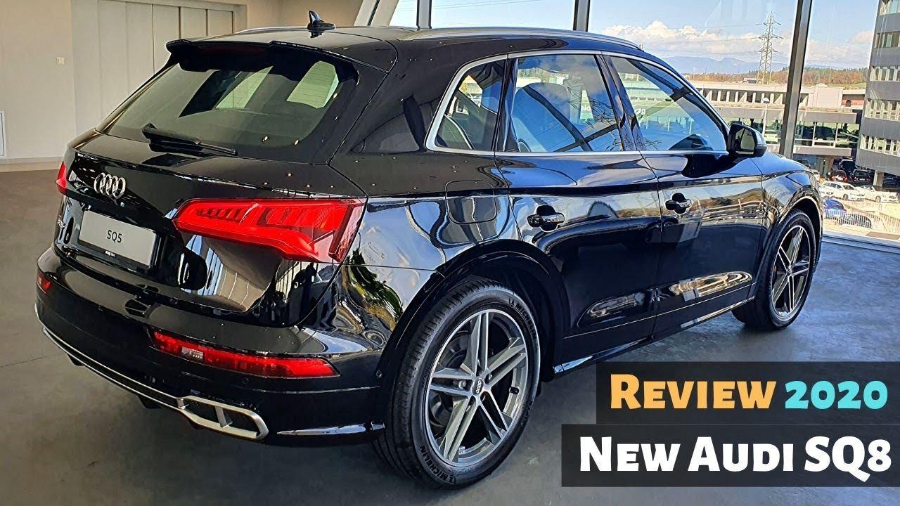 2020 Audi Sq5 Review.New Audi Sq5 2019 Review Interior Exterior