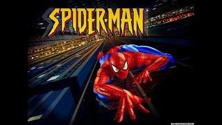Spider-Man - parte final  Y Resident Evil 2 Remake - Speedrun 60fps Lado A Claire - standard