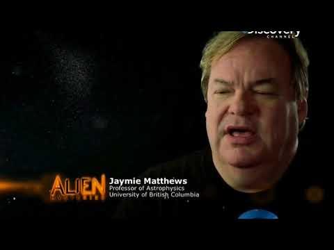 Загадки пришельцев серия 1