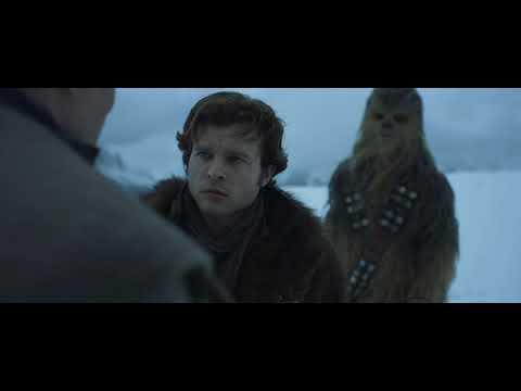 Solo: Star Wars Story – oficiální trailer s českým dabingem