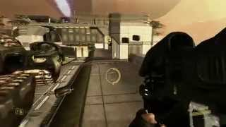 Halo 3 ODST Walkthrough | Kizingo Boulevard / Oni Alpha Site | Part 5 (Xbox 360)