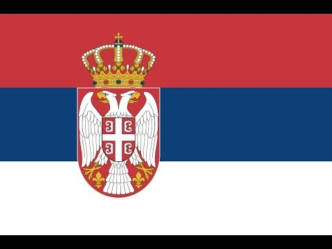 Victoria 2 - Sérvia (Serbia) #4 Secondary Power!