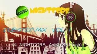 DUBSTEP / NIGHTCORE - Antido (Dj Fresh) [Musik-DOWNLOAD]