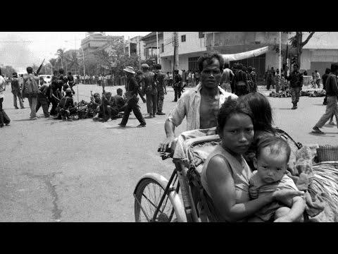 The fall of Phnom Penh