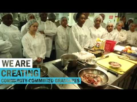 PSW Students - Cooking Lab Exercise