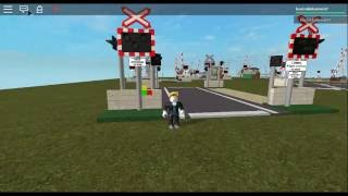 Treni EWS ROBLOX Livello Crossing World Top 10 (Parte 2)
