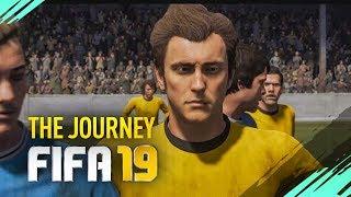 O COMEÇO DO FIM! - FIFA 19 - The Journey #01