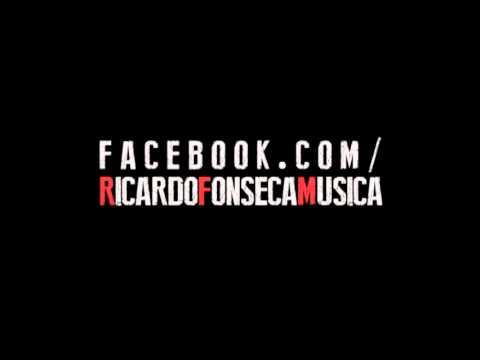 Tanto Por Dizer - Ricardo Fonseca (2013) [com Letra]