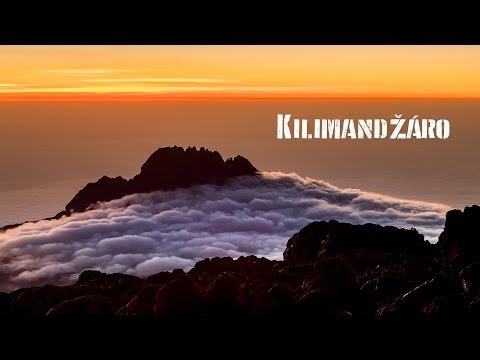 Petrova divočina: Kilimandžáro