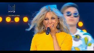 Ирина Нельсон (REFLEX) - Non Stop/Давай танцуй (Партийная ZONA, 2019)