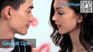 [ShowMuse] Jessica C 教你激情擁吻