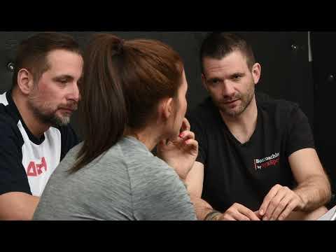 Teamcoaching mit sysSport