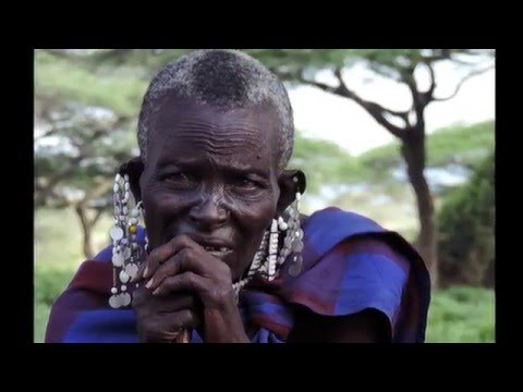 TANZANIA ETHNIC GROUPS  HD