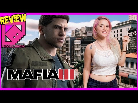 REVIEW - MAFIA III