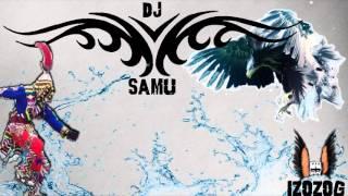 DJ SAMU TOBAS MIX 6 PARA ENSAYAR 2016