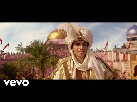 Will Smith - Prince Ali (From