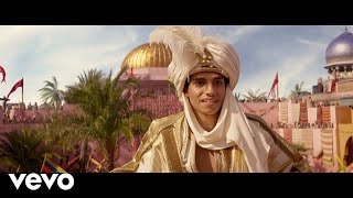 "Will Smith - Prince Ali  From ""aladdin"""