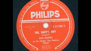 Ken Griffin - Oh, happy day