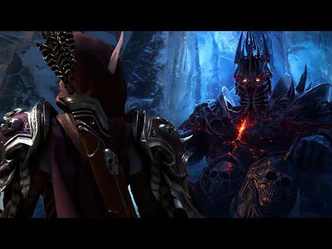 World Of Warcraft - O Filme Da Historia ᴴᴰ [PTBr HD] [Versão Final]
