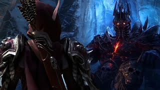 World of Warcraft - O Filme da Historia ᴴᴰ [PTBr HD] [Versão Final]