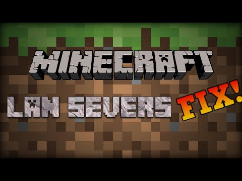 How to play Minecraft LAN 1.9/1.10: NEW STILL WORKS! (December, 2017)