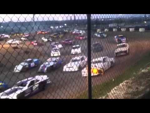 Killeen Texas Thunder Speedway