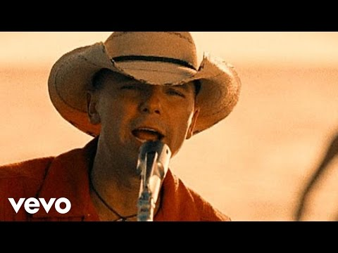 Kenny Chesney - When The Sun Goes Down (Duet with Uncle Kracker)