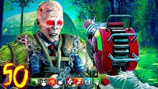 SURVIVAL MODE on Call of Duty MOBILE ZOMBIES! (NEW COD Mobile Zombies Gameplay)