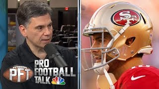 Super Bowl 2020: 49ers' Kyle Shanahan-Jimmy Garoppolo relationship   Pro Football Talk   NBC Sports