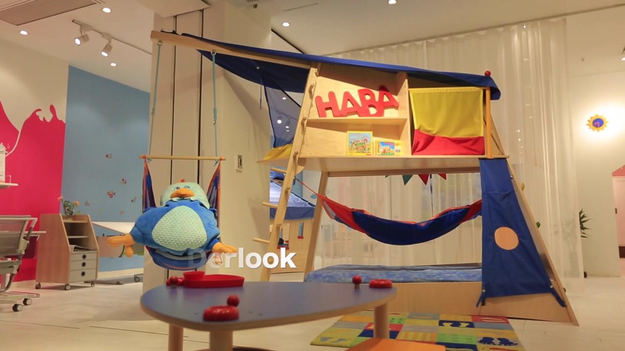 Charmant HABA Furniture China Market Kidspace