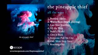 The Pineapple Thief - Warm Seas Acoustic (from All The Wars)
