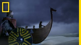 Watch  An Incredible Viking Voyage—Made Entirely of Paper | National Geographic