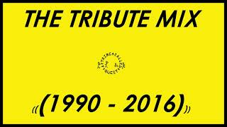 A Tribe Called Quest, The Tribute Mix (1990 - 2016) - REUPLOAD